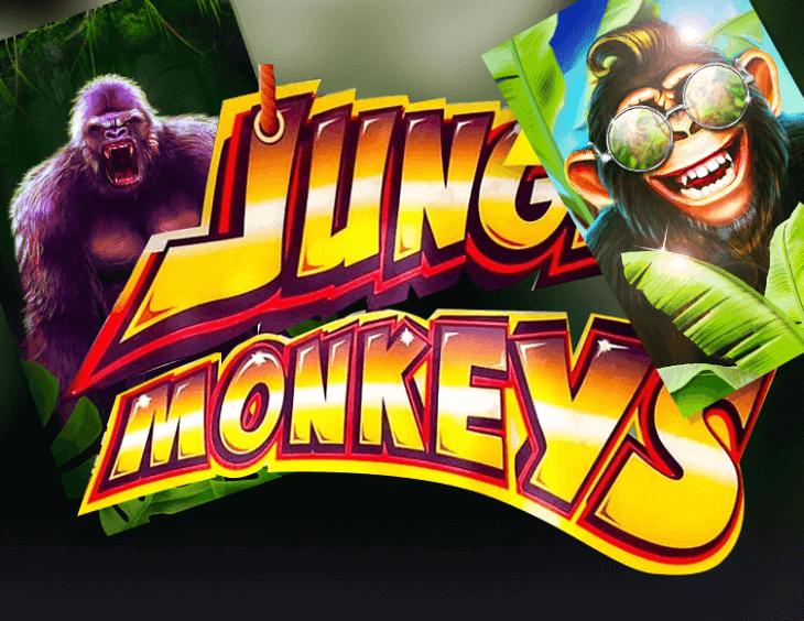 Jungle Monkeys Pokie