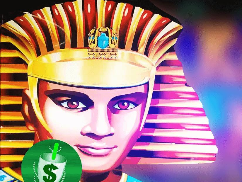 King of the Nile Pokie