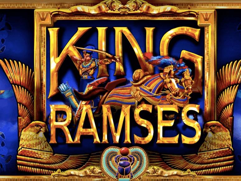 King Ramses Pokie