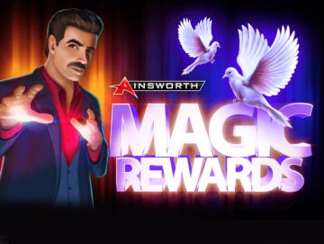 Magic Rewards Pokie