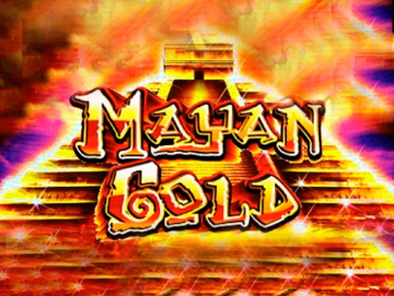 Mayan Gold Pokie