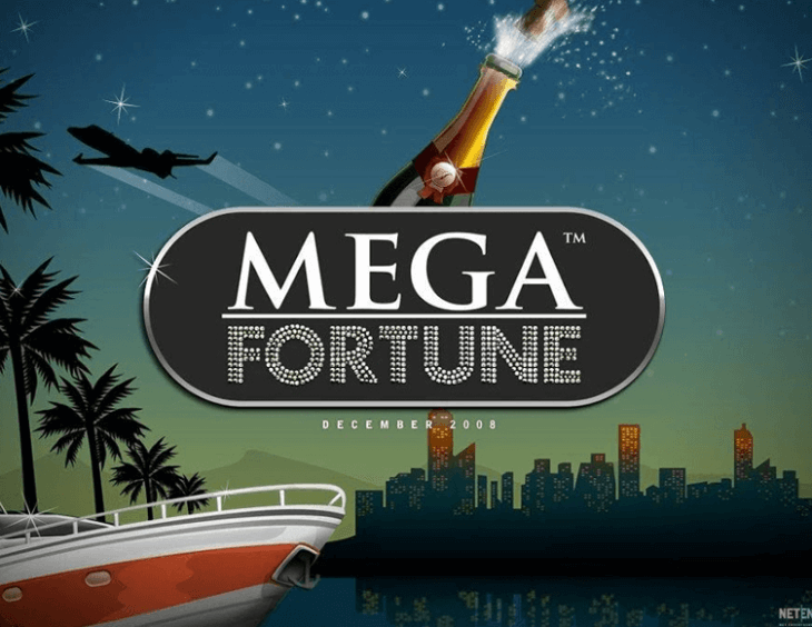 Mega Fortune Pokie
