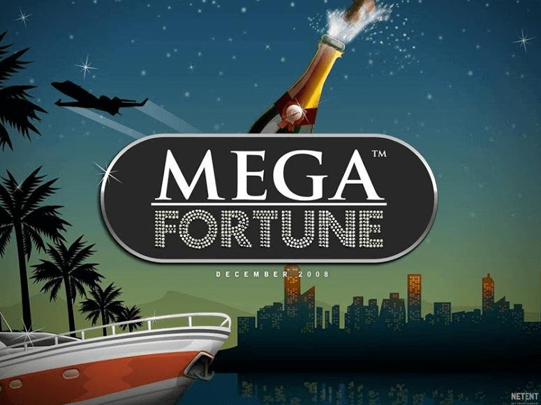 Mega Fortune Pokie