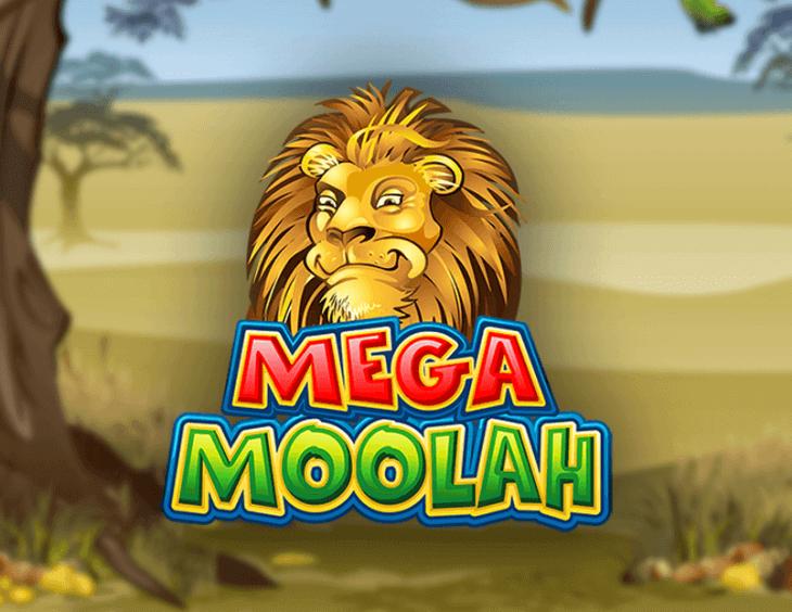 Mega Moolah Pokie