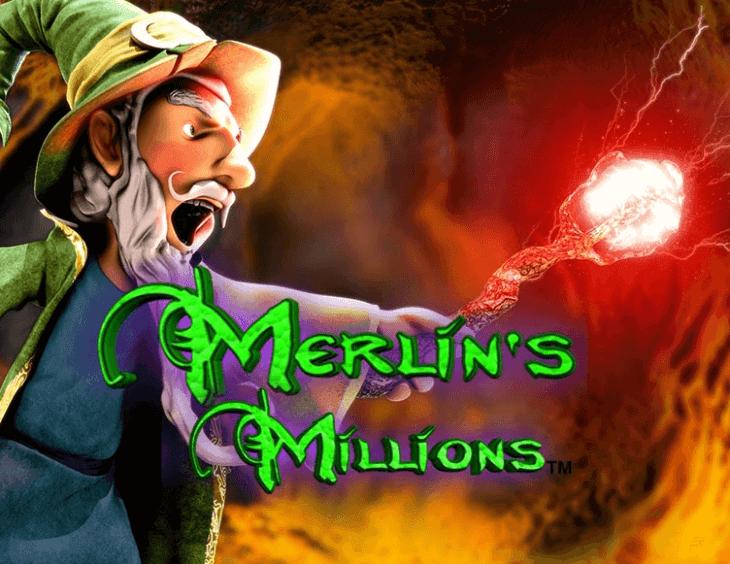 Merlin's Million Pokie
