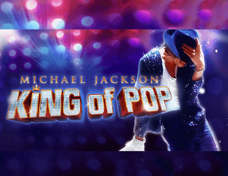 Michael Jackson Pokie