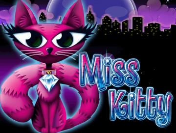 Miss Kitty Pokie