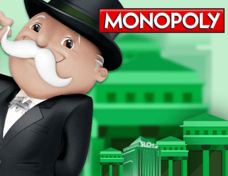 Monopoly Pokie