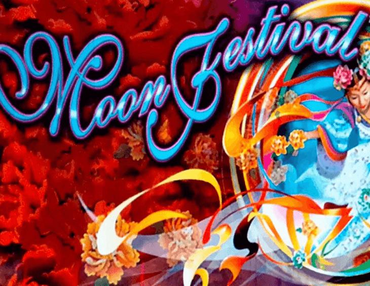 Moon Festival Pokie