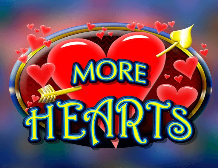 More Hearts Pokies