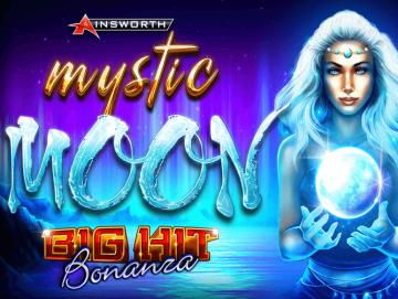 Mystic Moon Big Hit Bonanza Pokie