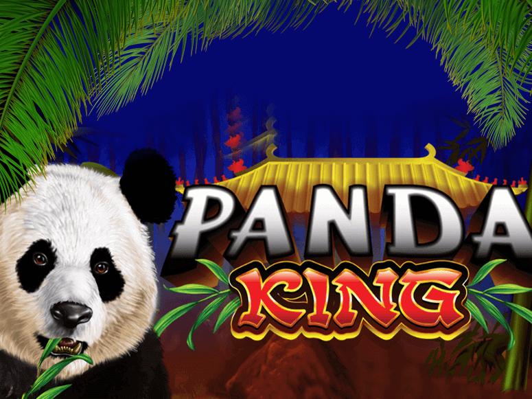 Panda King Pokie