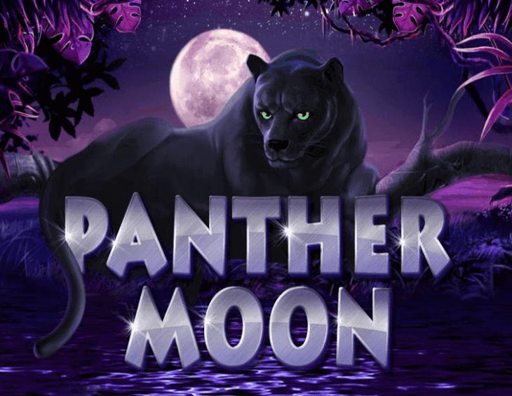 Panther Moon Pokie