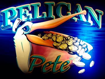 Pelican Pete Free Pokie