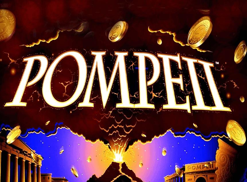 Pompeii Pokie