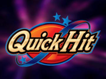 Quick Hit Pokie