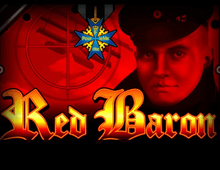 Red Baron Free Pokies