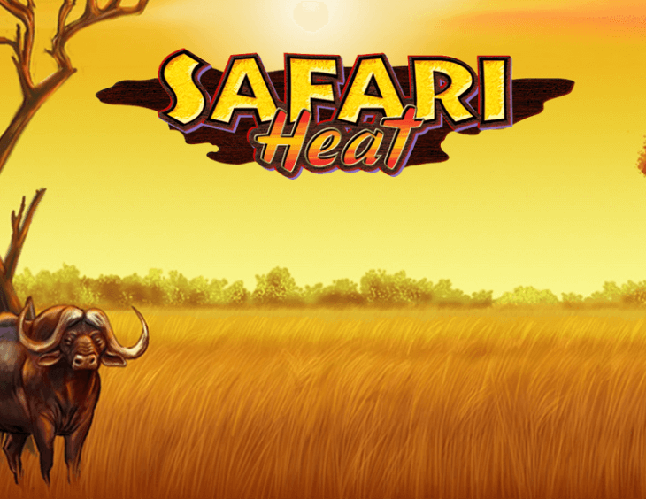 Safari Heat Pokie