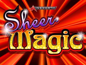 Sheer Magic Pokie