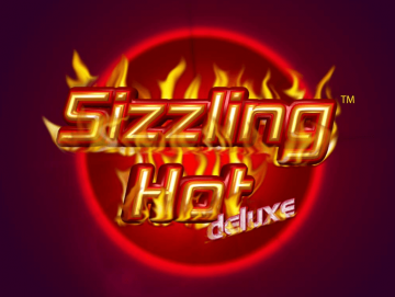 Sizzling Hot Deluxe Pokie