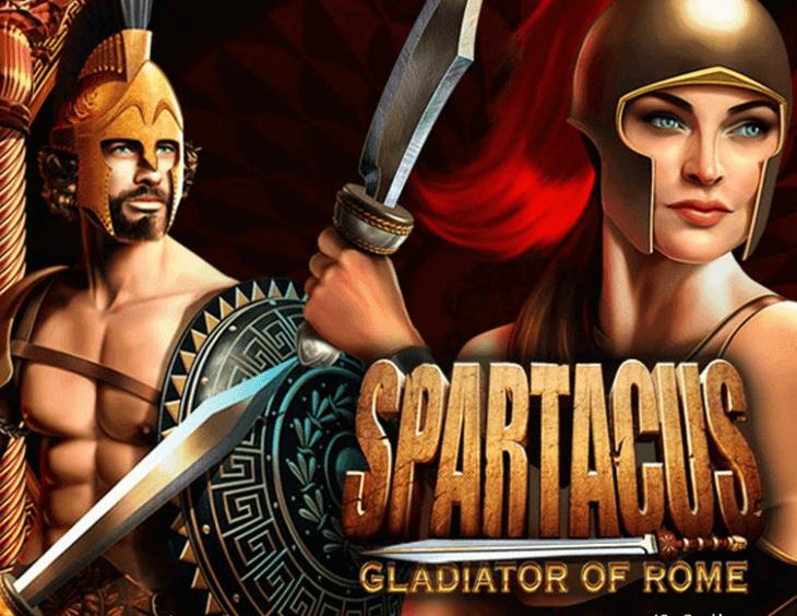 Spartacus Pokie