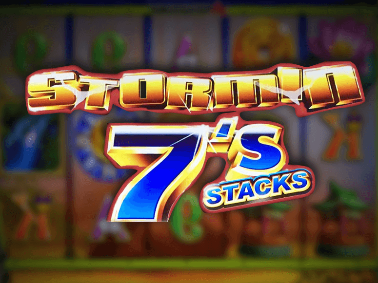 Stormin 7's Pokie