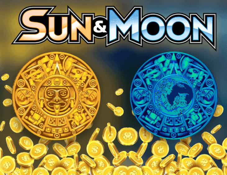 Sun & Moon Pokies