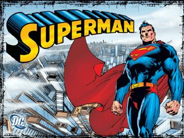 Superman Pokie