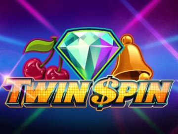 Twin Spin Pokie