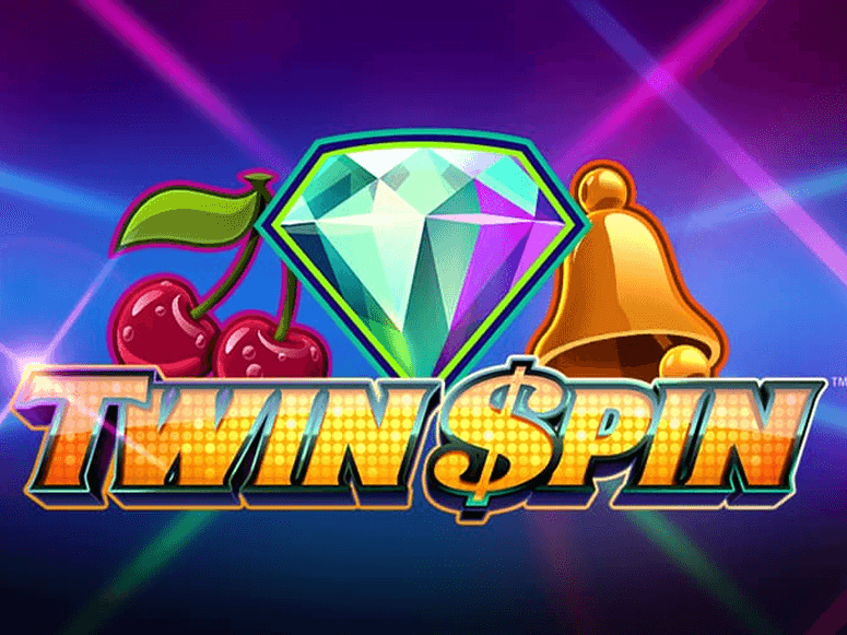 Twin Spin Pokie
