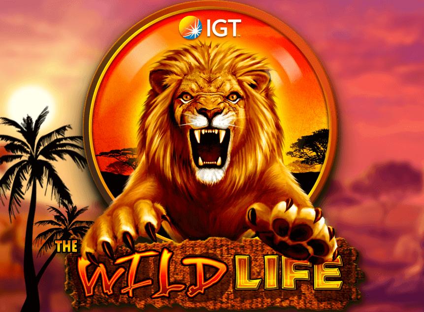 Wild Life Pokie