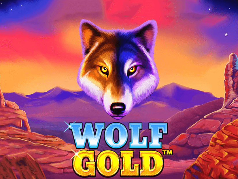 Wolf Gold Pokie