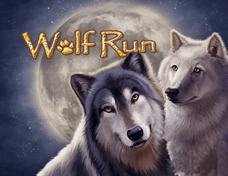Wolf Run Pokie