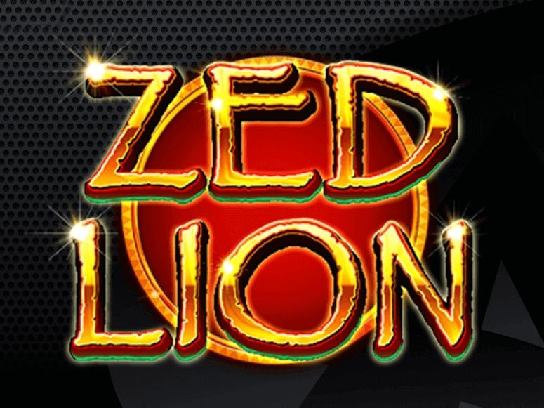 Zed Lion Triple Pokie