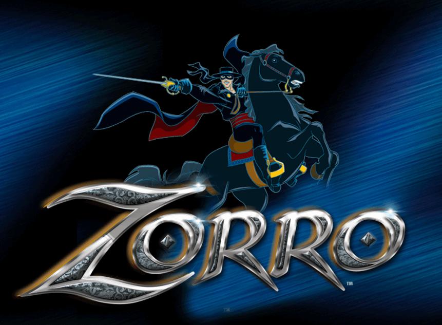 Zorro Pokie